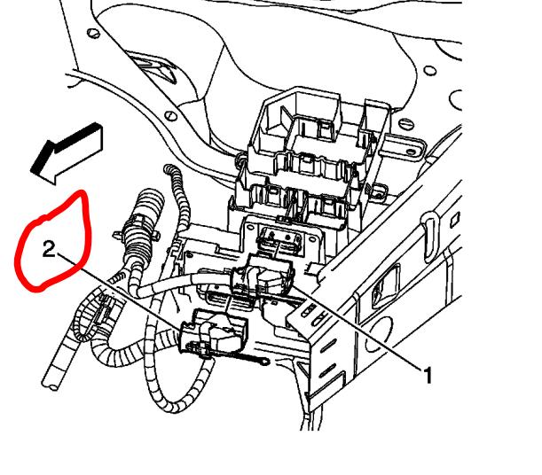 Mass Air Flow Sensor Problem