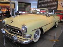 '53 convertible