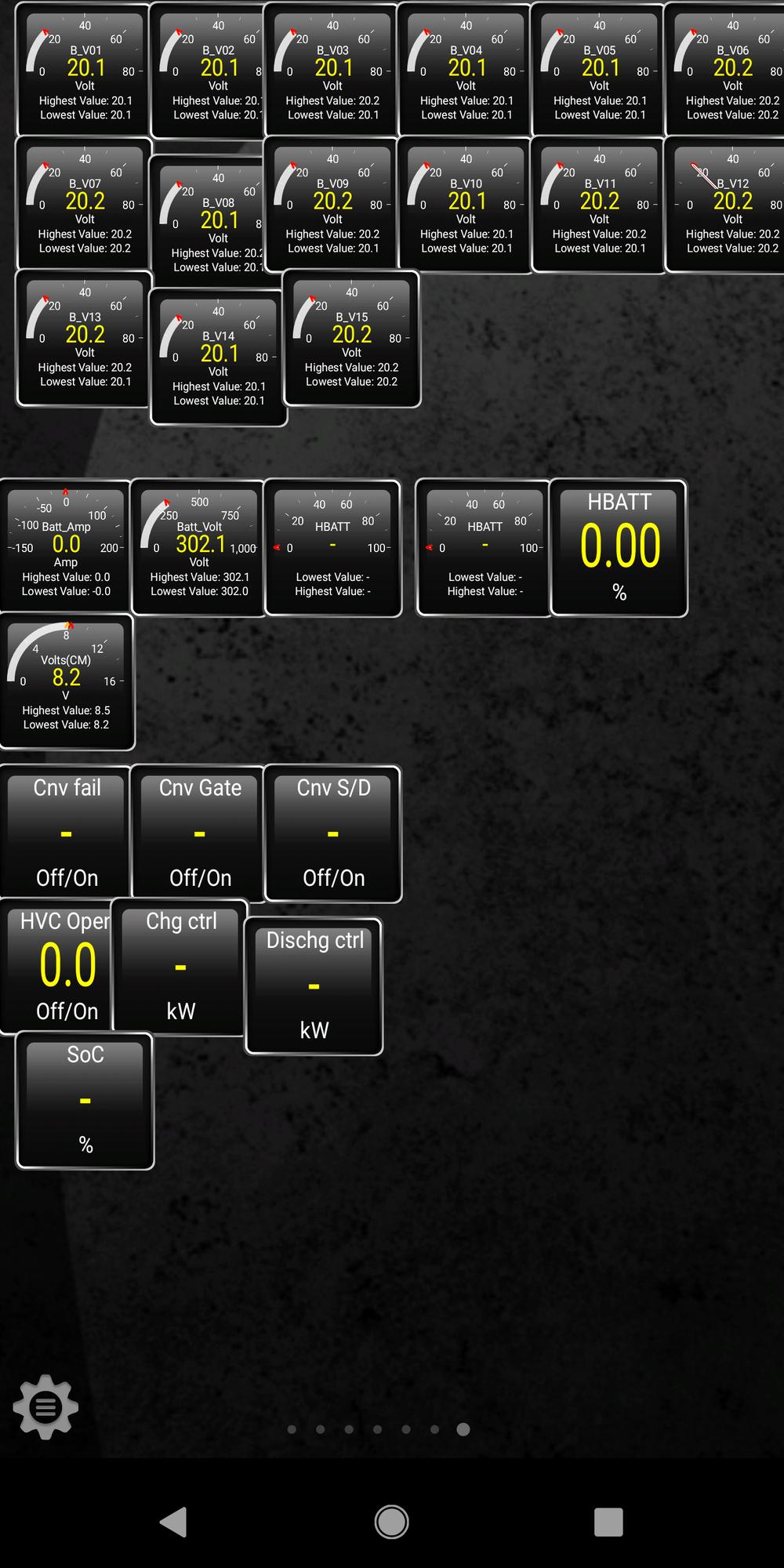 RX400h - Wont Start - Torque Pro Diagnostics - Need Help