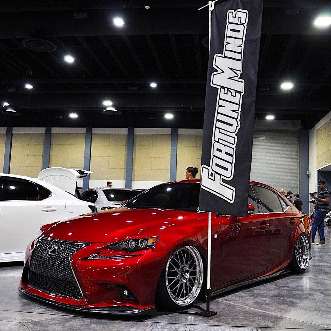 Lexus West Palm Beach >> Dj RiDe'z 3IS 350 MRM F-Sport Build - Page 12 - ClubLexus ...