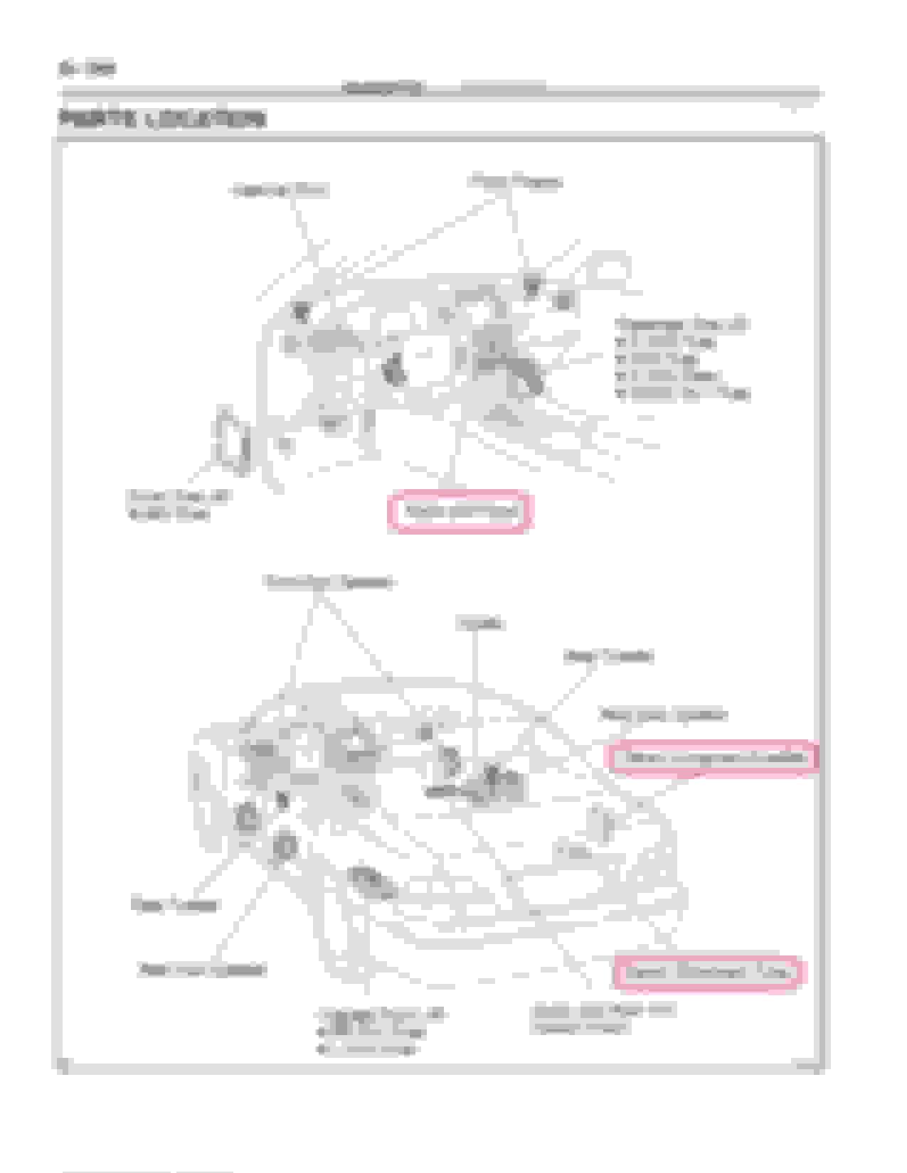 2002 LS430 Radio wiring diagram please - ClubLexus - Lexus ... on