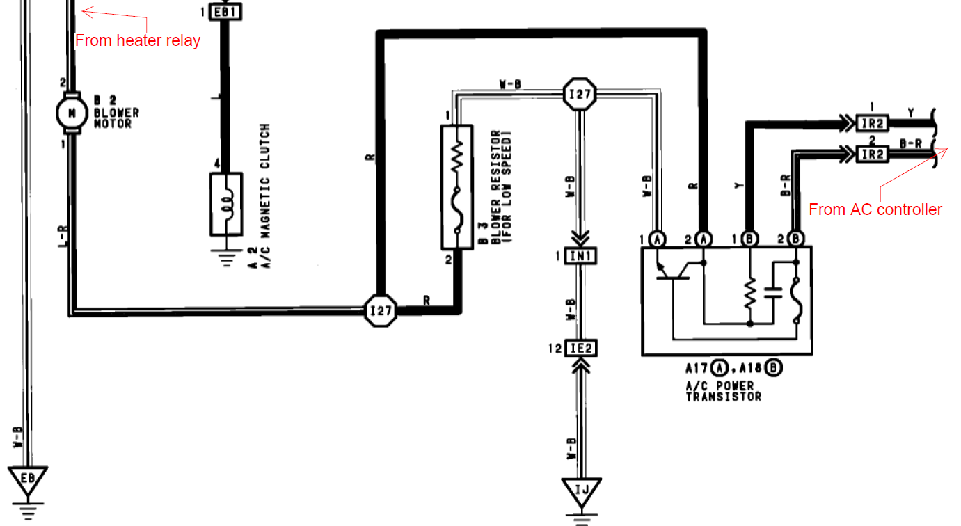 Motor Wiring Diagrams Also Wood Stove Blower Motor Wiring Diagram