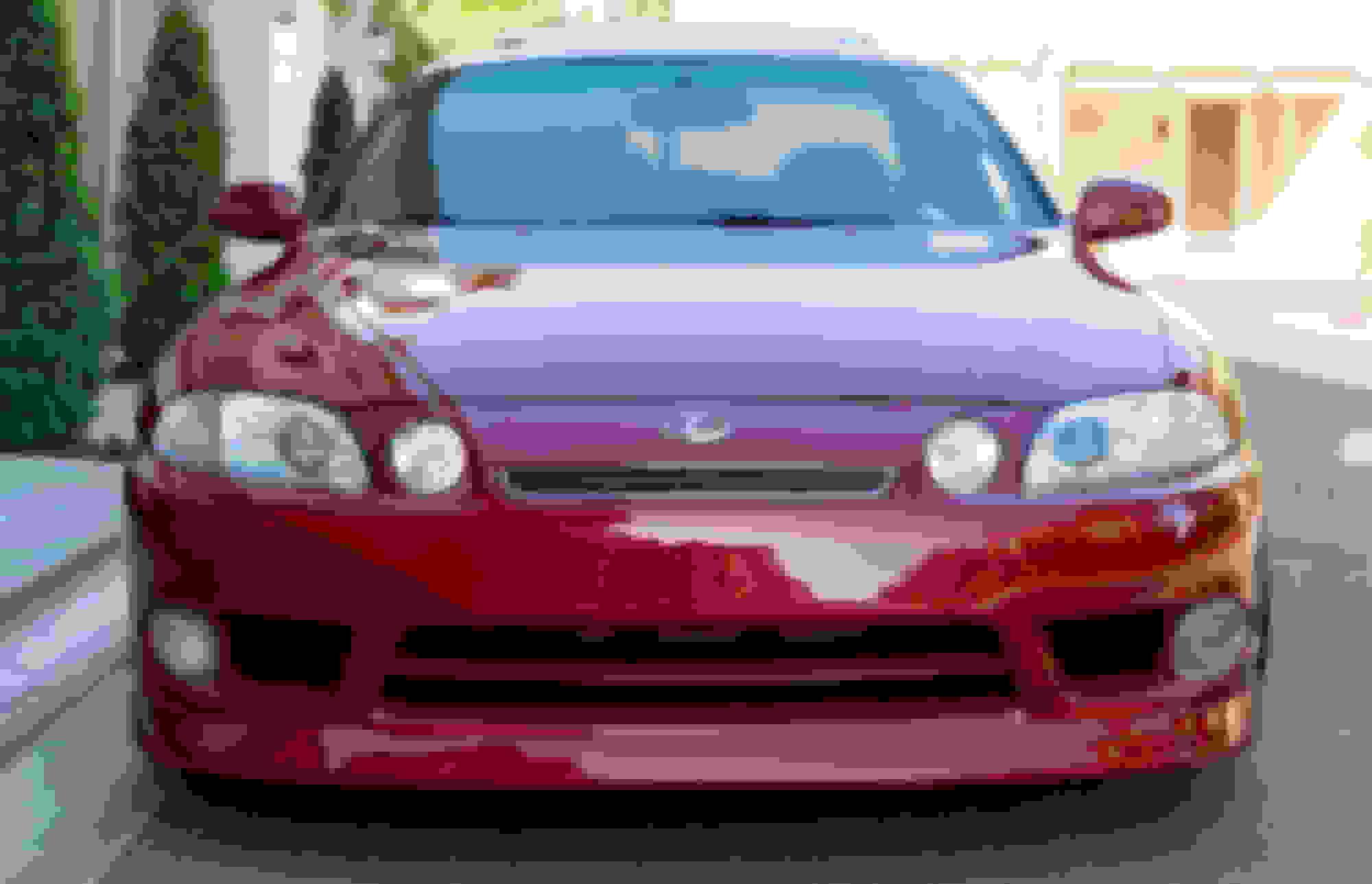 Front Lip Splitter - ClubLexus - Lexus Forum Discussion