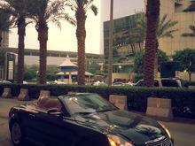 Riyadh - KSA Kingdom Tower 2014