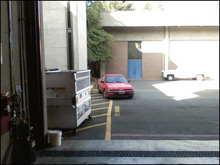 Garage - Integra