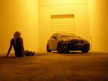 I love my car. :)