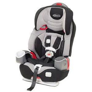 Graco Nautilus Rear Facing >> Child seat - ClubLexus - Lexus Forum Discussion