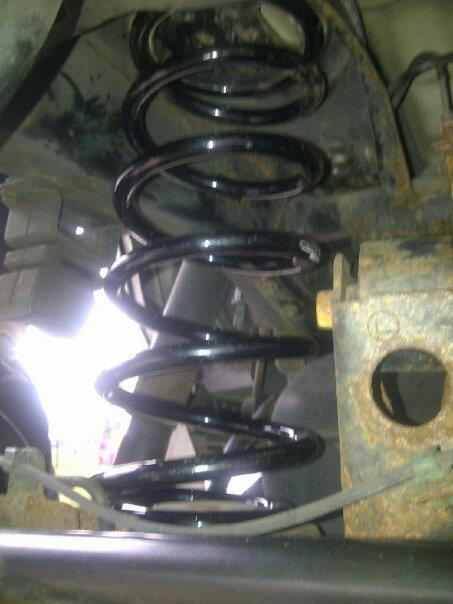 Replacement Kits Rear Shocks/Suspension - ClubLexus - Lexus
