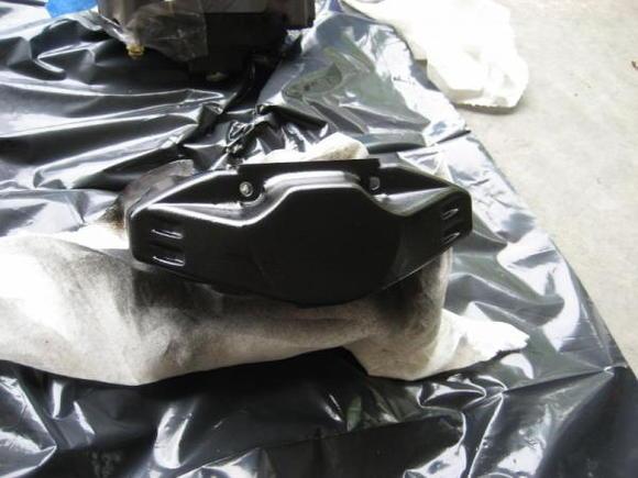 front caliper in process [1600x1200]
