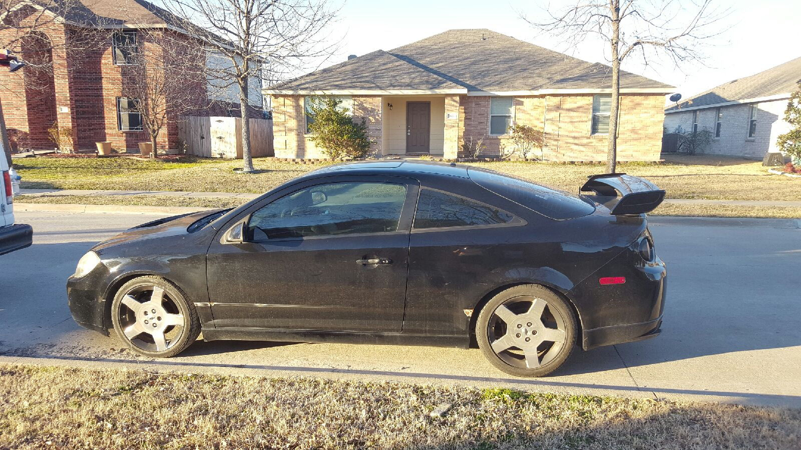 For Sale 2007 Cobalt ss Supercharged with aftermarket parts - Cobalt