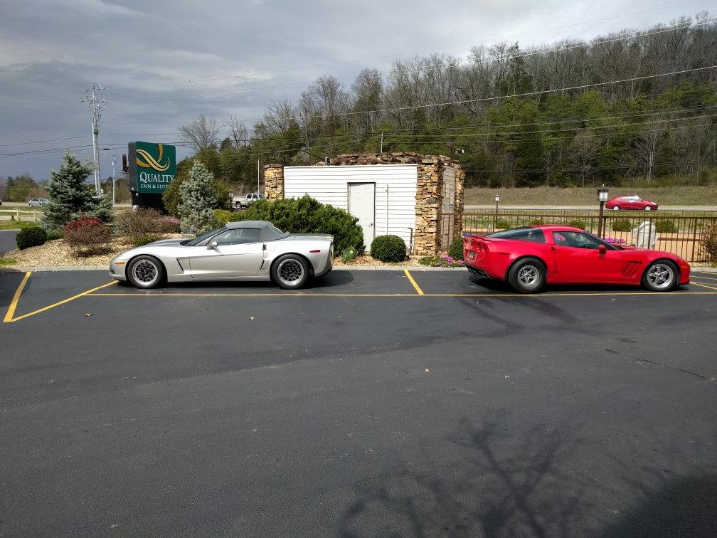 Best Heads for my LS2    - CorvetteForum - Chevrolet Corvette Forum