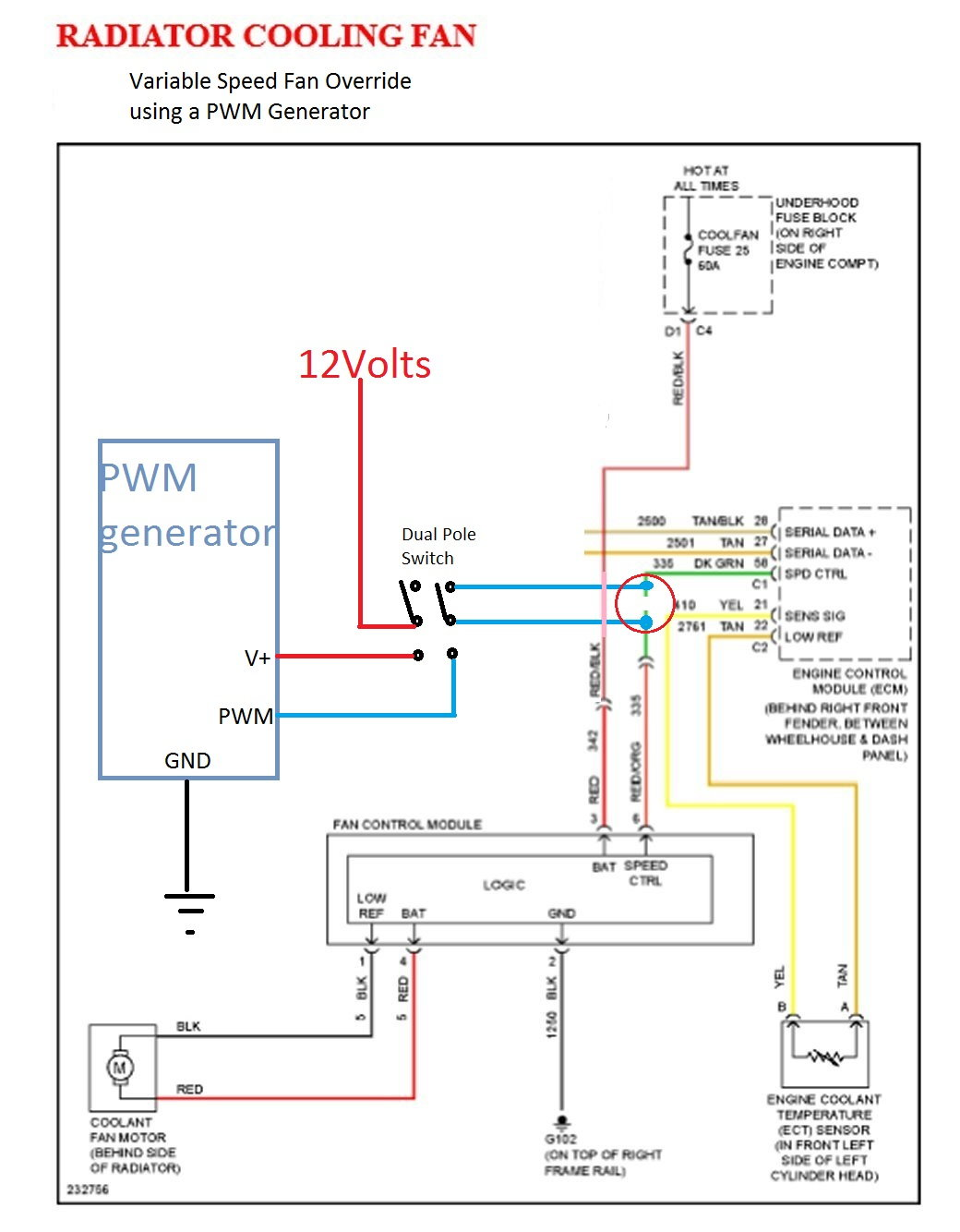 Dorman Wiring Diagram
