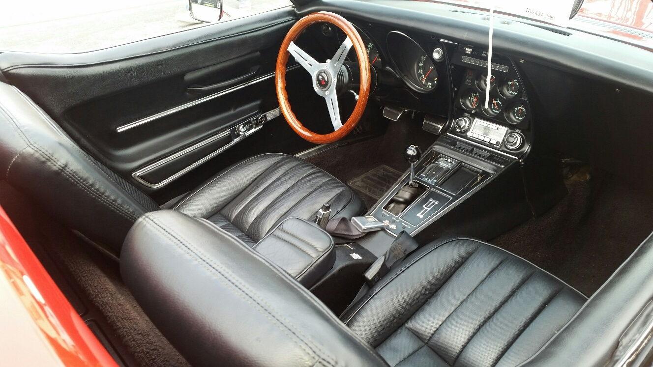 pictures of my wheeler dealers 1968 corvette c3 corvetteforum chevrolet corvette forum
