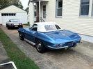 66 427/425 Corvette