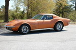 1972 Ontario Orange