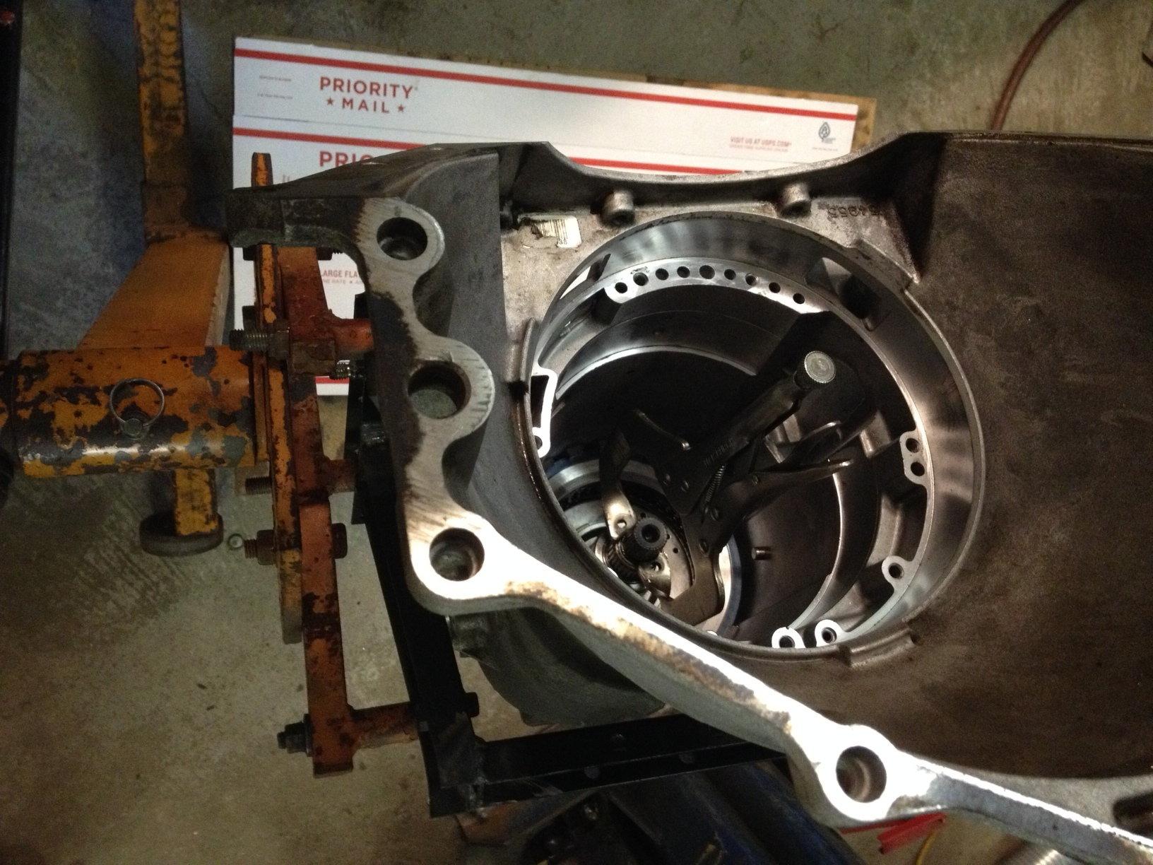 Turbo C3 76 Corvette Project, LSx, 4l80E, 4 link, real
