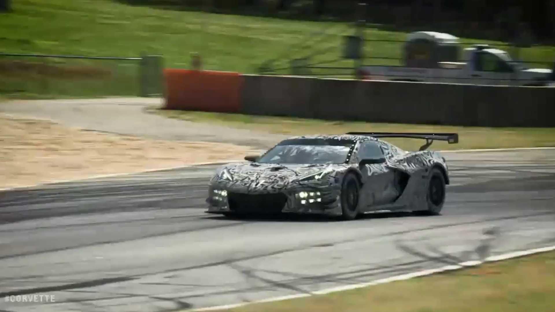 2020 Corvette Racing C8.R - CorvetteForum - Chevrolet ...