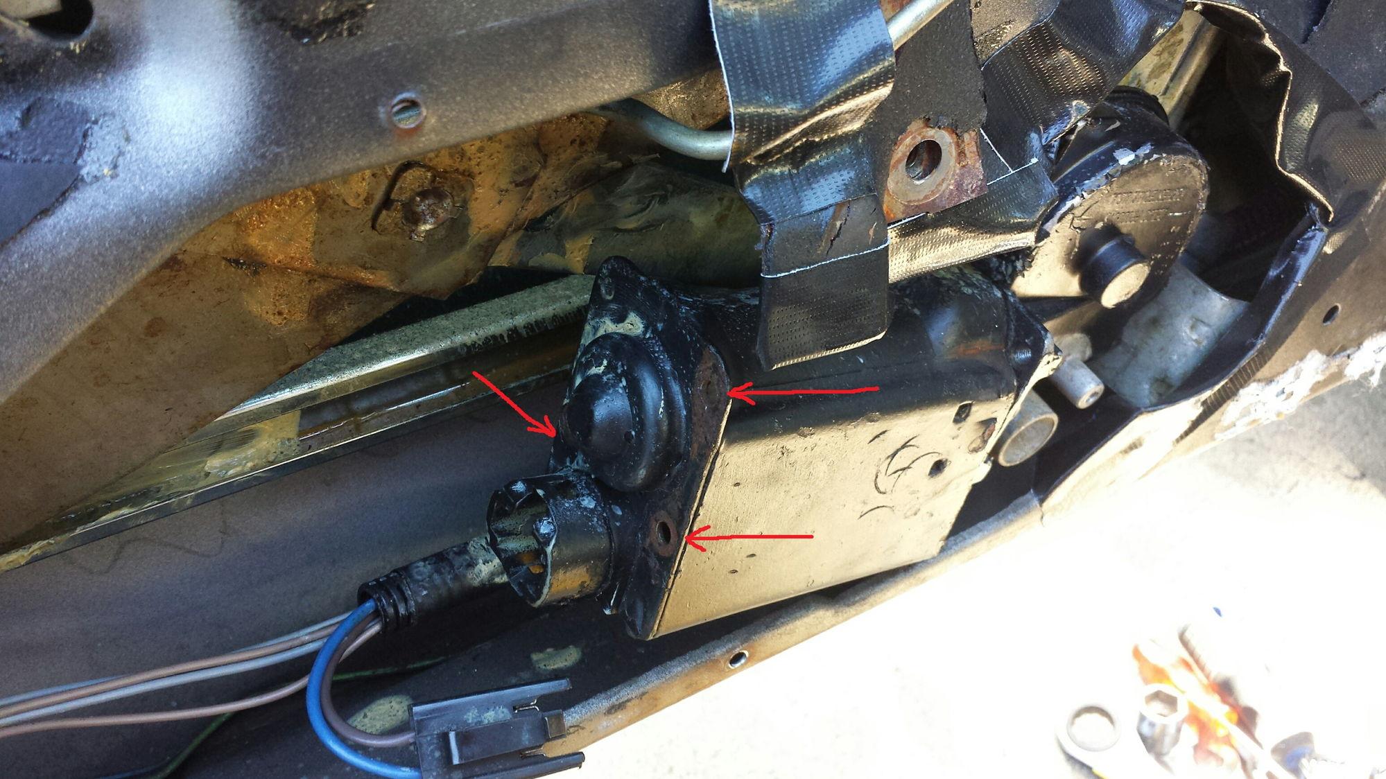 Solved c3 power window stuck down trick corvetteforum for 2000 corvette window regulator