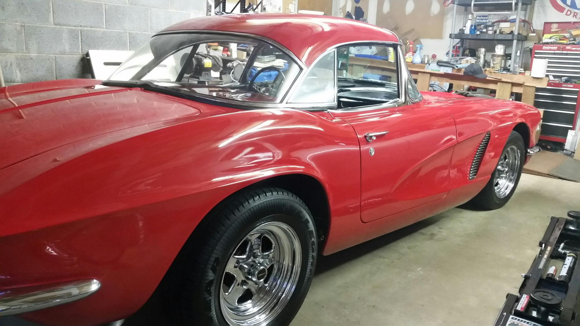 1962 Value? - CorvetteForum - Chevrolet Corvette Forum Discussion