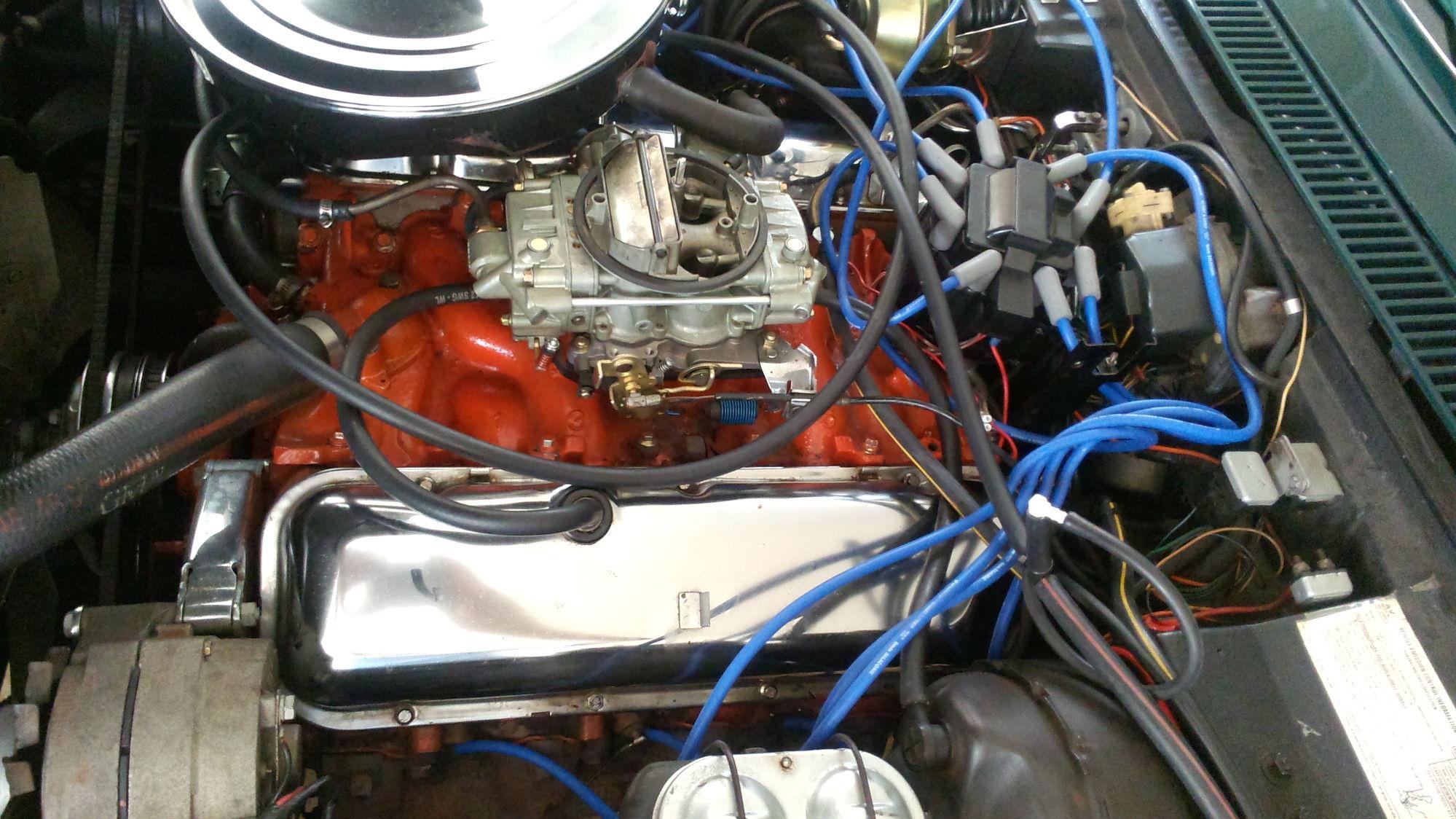 Vette Vapor Canister Diagram Help Corvetteforum  Engine