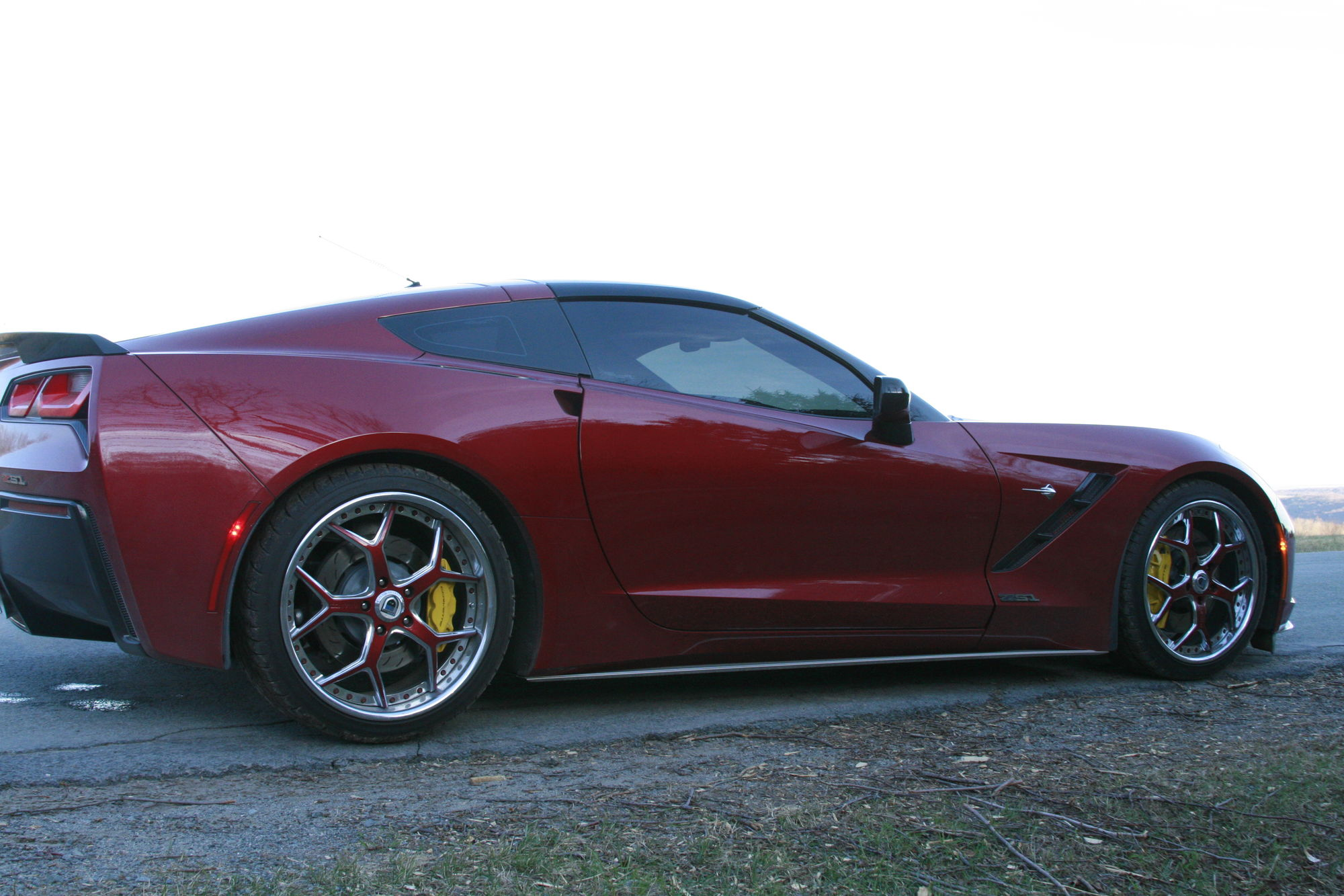 2015 corvette z51 rims for autos post. Black Bedroom Furniture Sets. Home Design Ideas