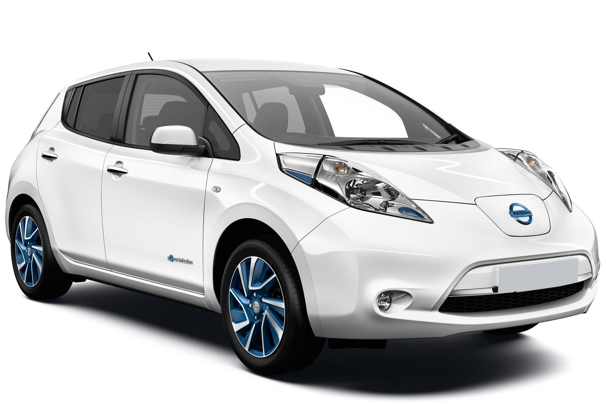 FAQ Nissan