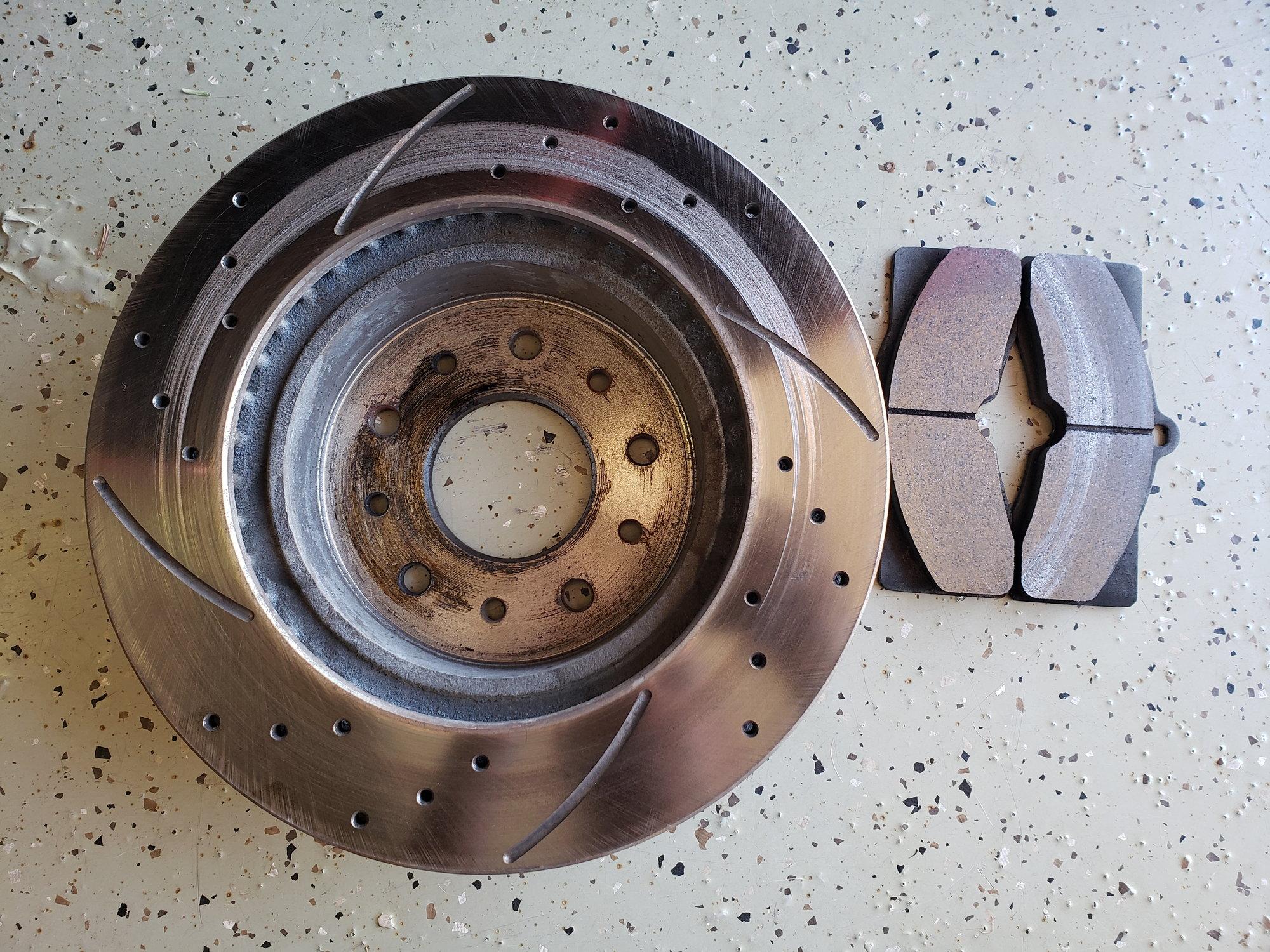 Power Stop S2674 Brake Caliper