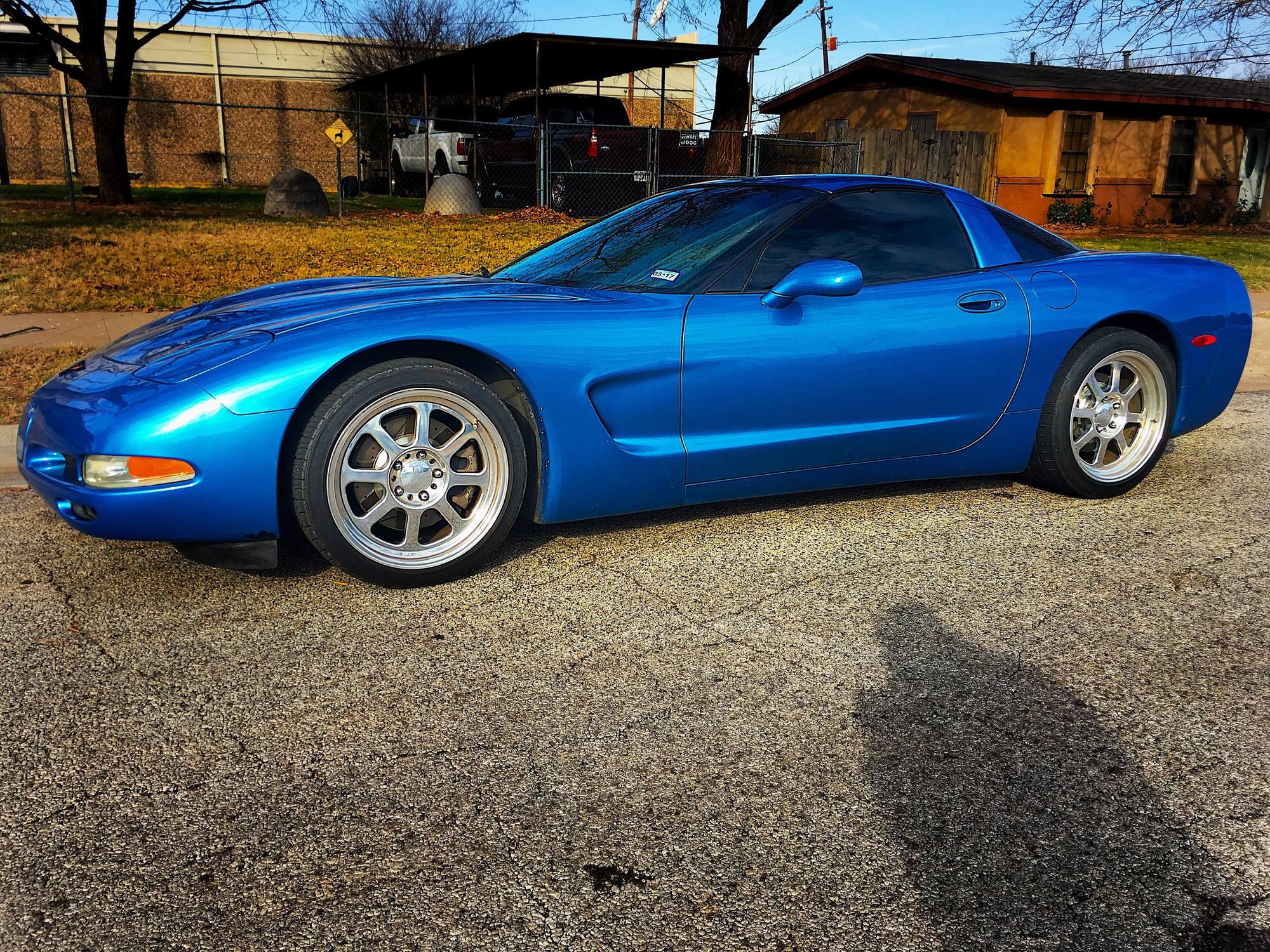Banker099 mild build thread - CorvetteForum - Chevrolet Corvette ...