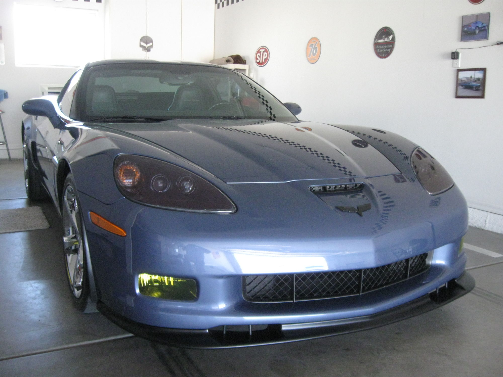 besides Corvette Headlite Tint Da D A B Aaf B F A F besides Gmc Yukon Xl Wd Door Slt Headlight L as well Wr W moreover X. on c5 corvette headlight problems