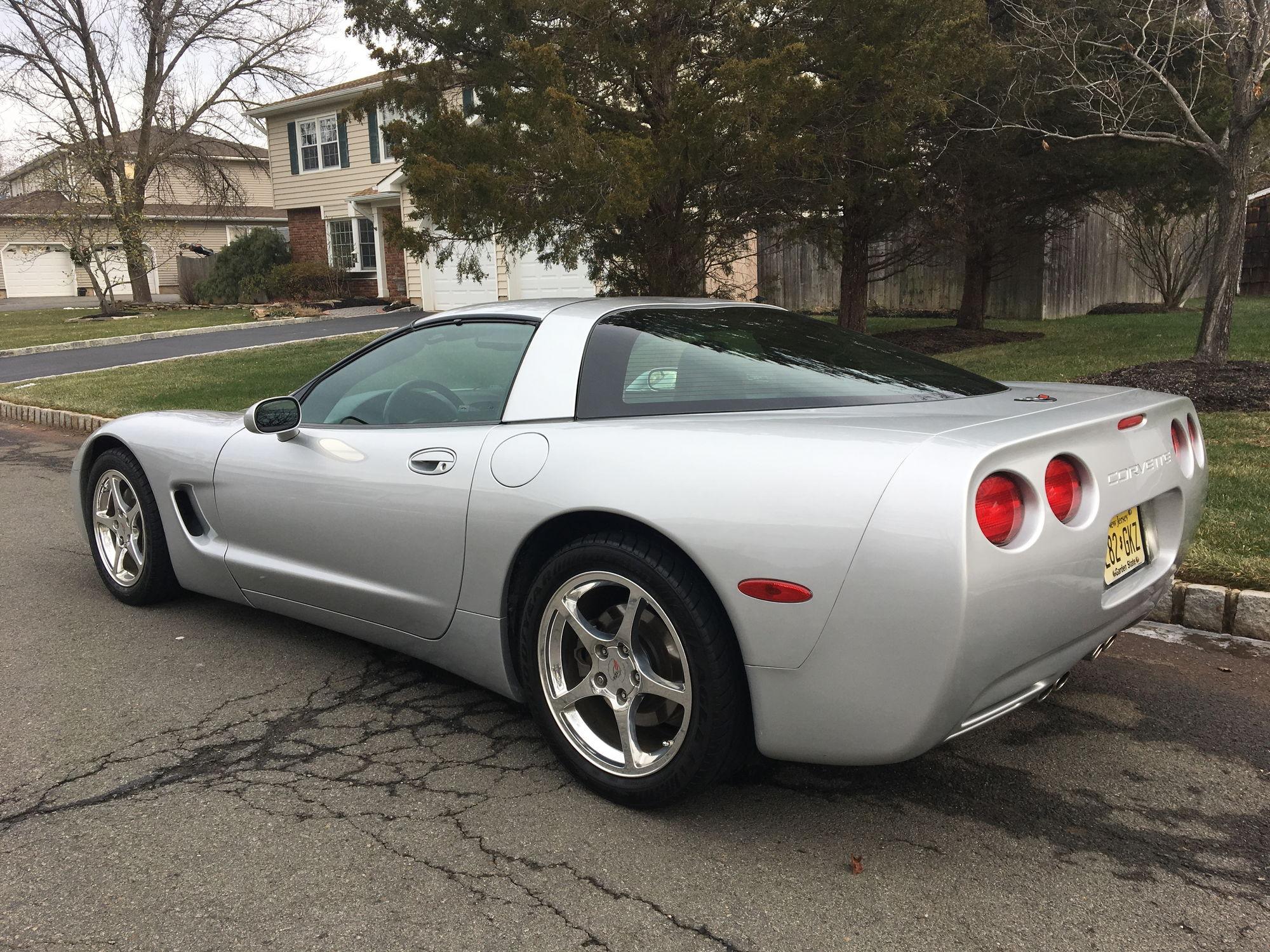FS (NJ) 1998 C5 - $16,000obo - CorvetteForum - Chevrolet ...