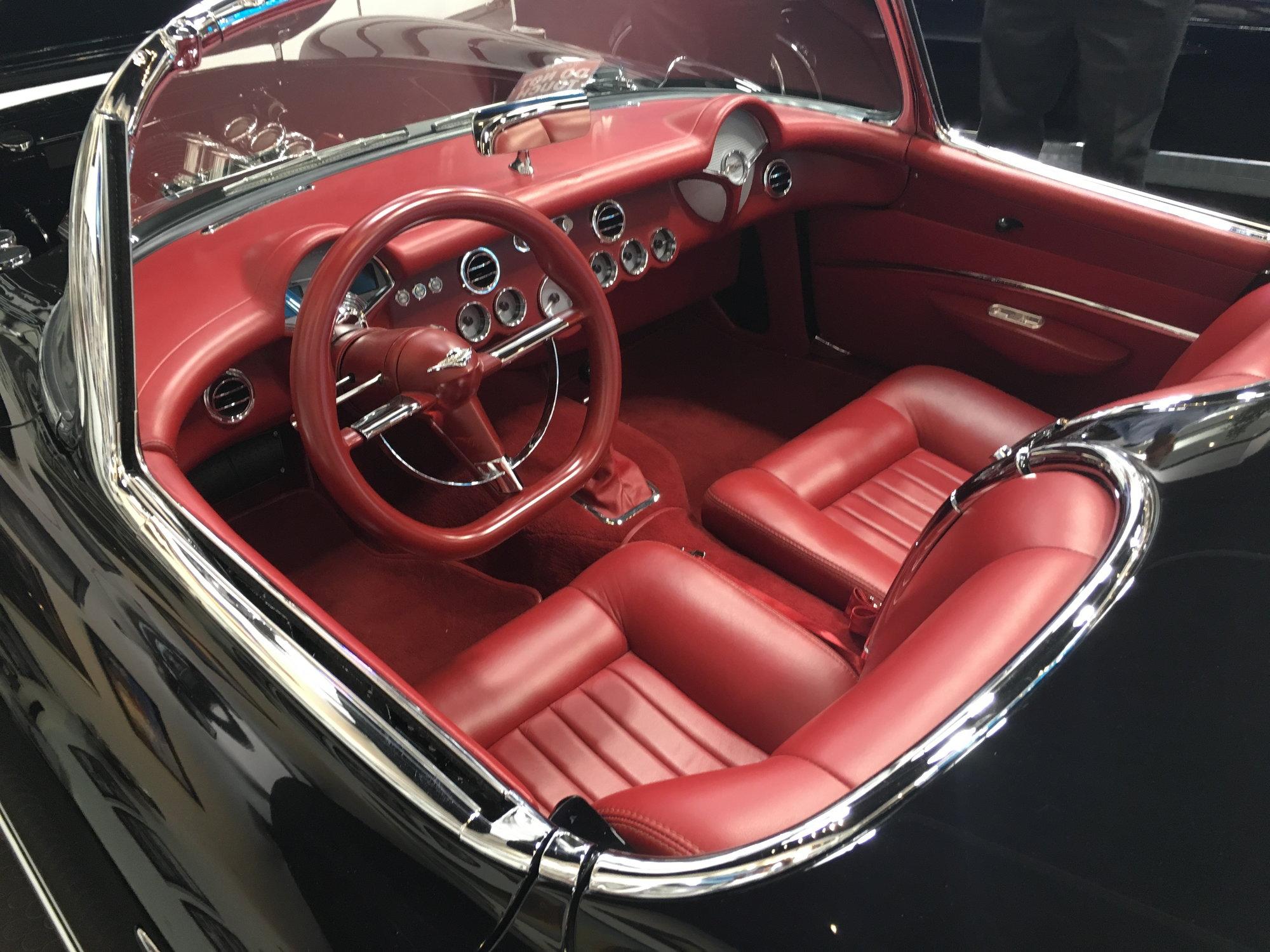 63 on Kindig's show tonight - CorvetteForum - Chevrolet Corvette