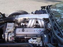 86 Corvette Pace Car w/ 3500 miles