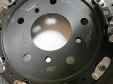 ZR1 rotors