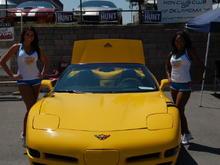 3rd Annual NCCO All Corvette Show 051