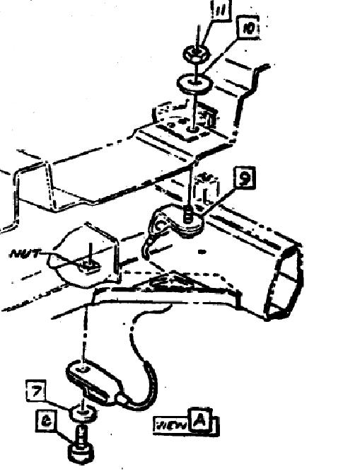 C2 Seat Belt Safety Strap