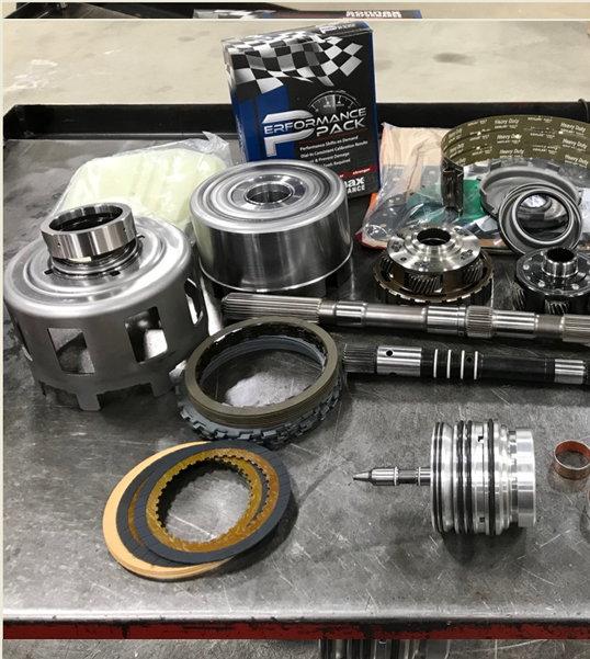 Banker099 mild build thread - CorvetteForum - Chevrolet Corvette