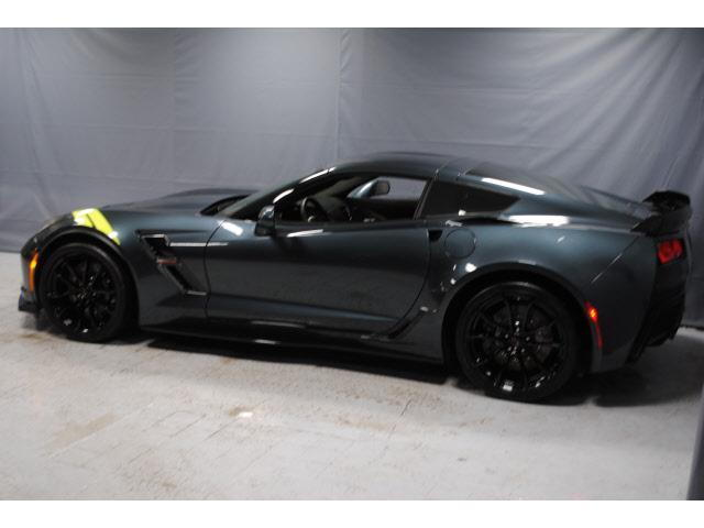 Certified Pre-Owned 2019 Grand Sport 3LT - CorvetteForum ...