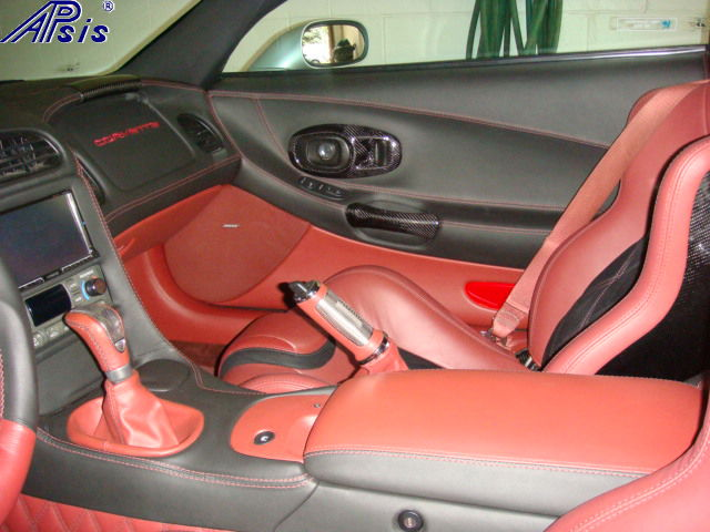 Black Friday Apsis 39 C5 Leather Parts Don 39 T Miss Corvetteforum Chevrolet Corvette