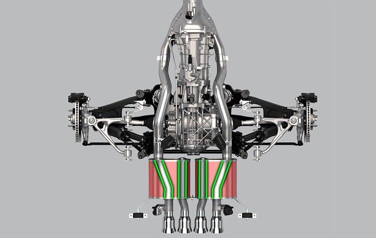 Npp Exhaust Gremlins  - Corvetteforum