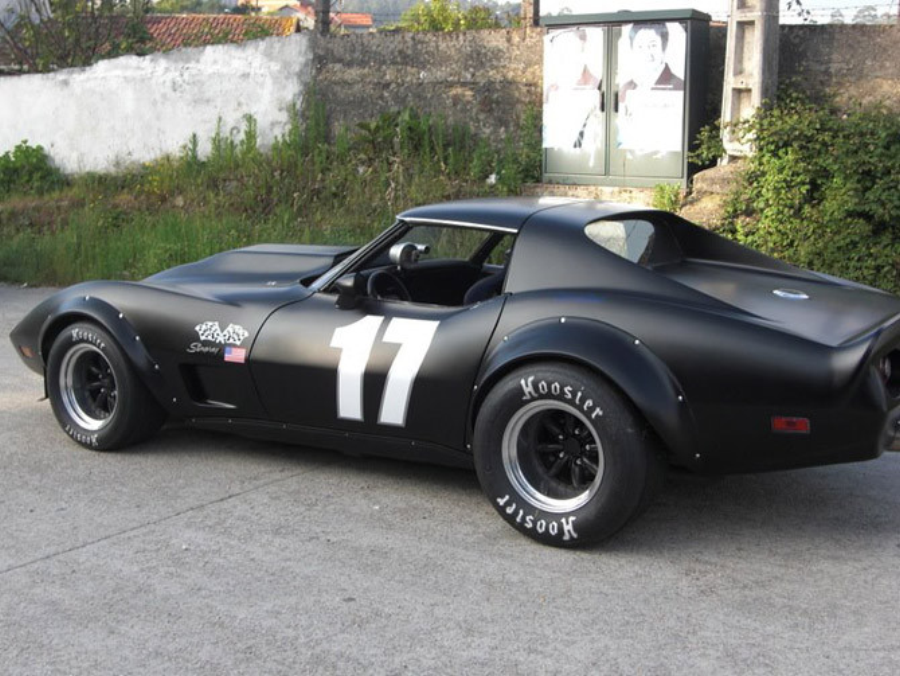 Which Style Flares Do You Like Page 2 Corvetteforum