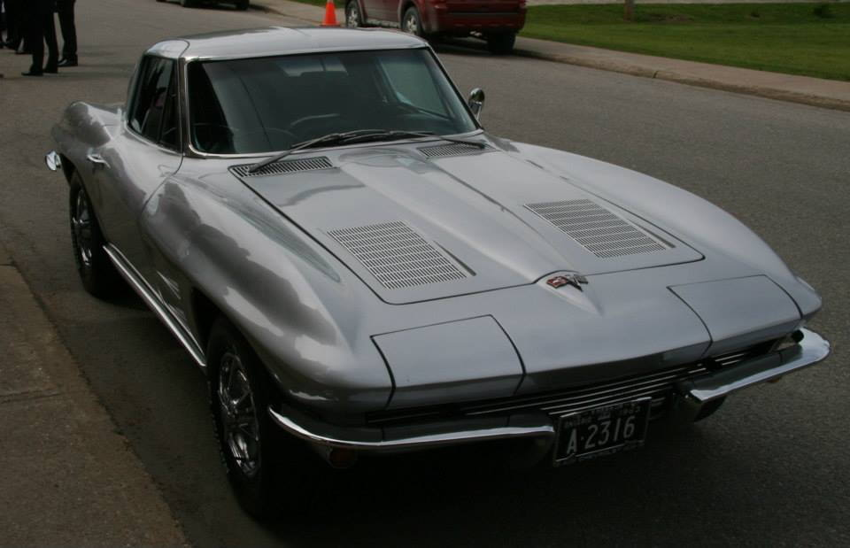 Corvettes for sale canadian section page 27 for 1963 split window corvette for sale in canada