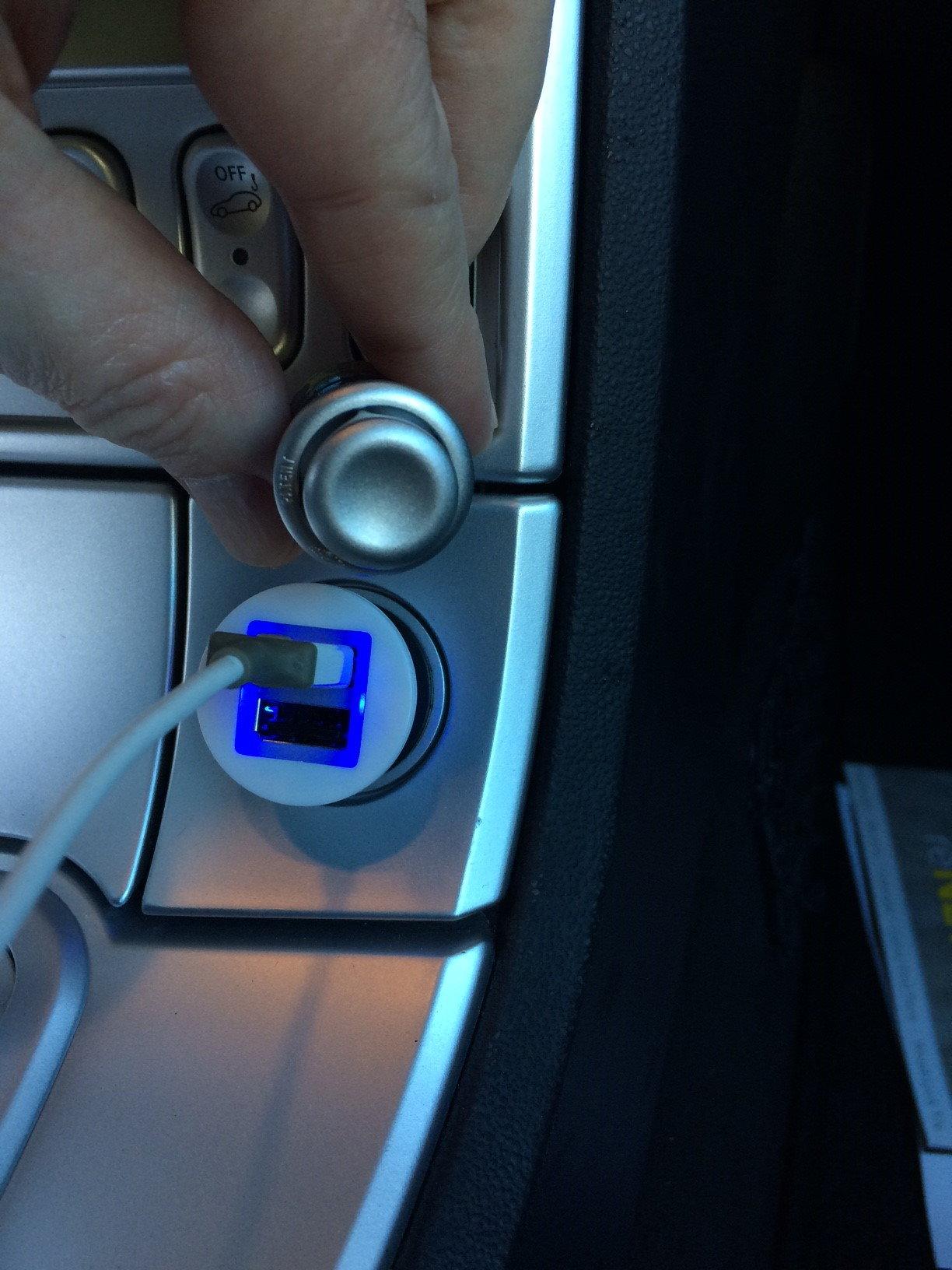 Chrysler Crossfire Garage Door Opener Amp Cig Lighter