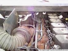 23254BHAF heatshield pyro probe 1