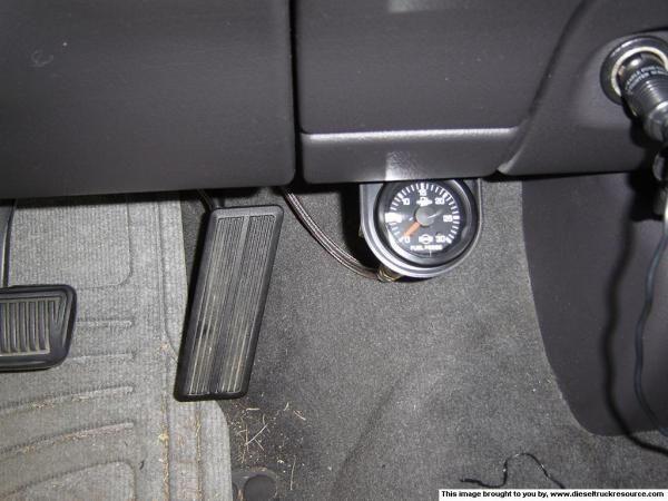 Turbo not spooling up  - Dodge Diesel - Diesel Truck