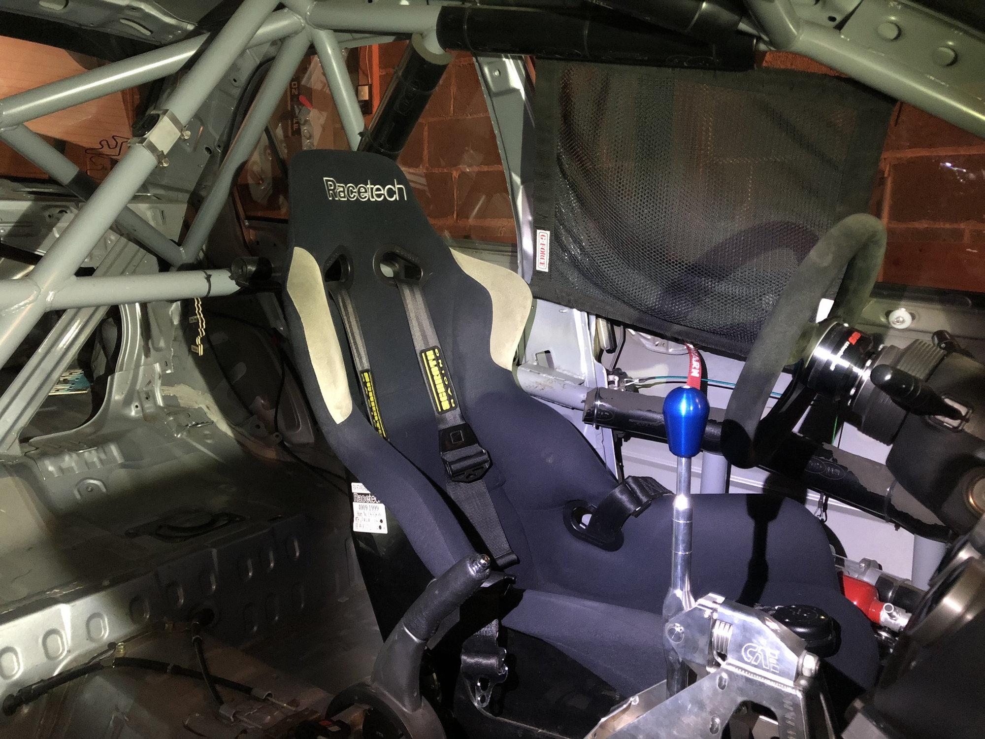 CAE Shifter - EvolutionM - Mitsubishi Lancer and Lancer