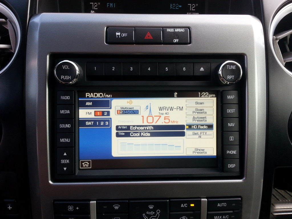 Sync Versions Ford F150 Forum Community Of Ford Truck Fans