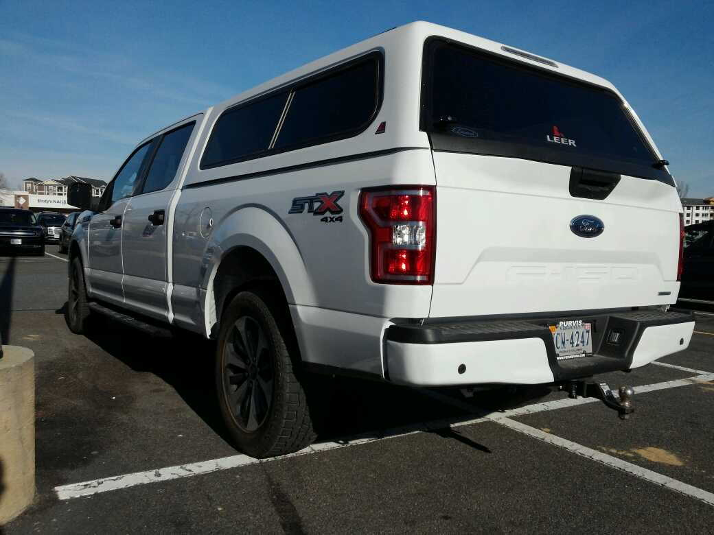 Pros And Cons More Rubber Or More Rim Ford F150 Forum Community Of Ford Truck Fans Give me an offer, i had no idea what to price this thing at and my mechanic said list it at 15k. ford f150 forum