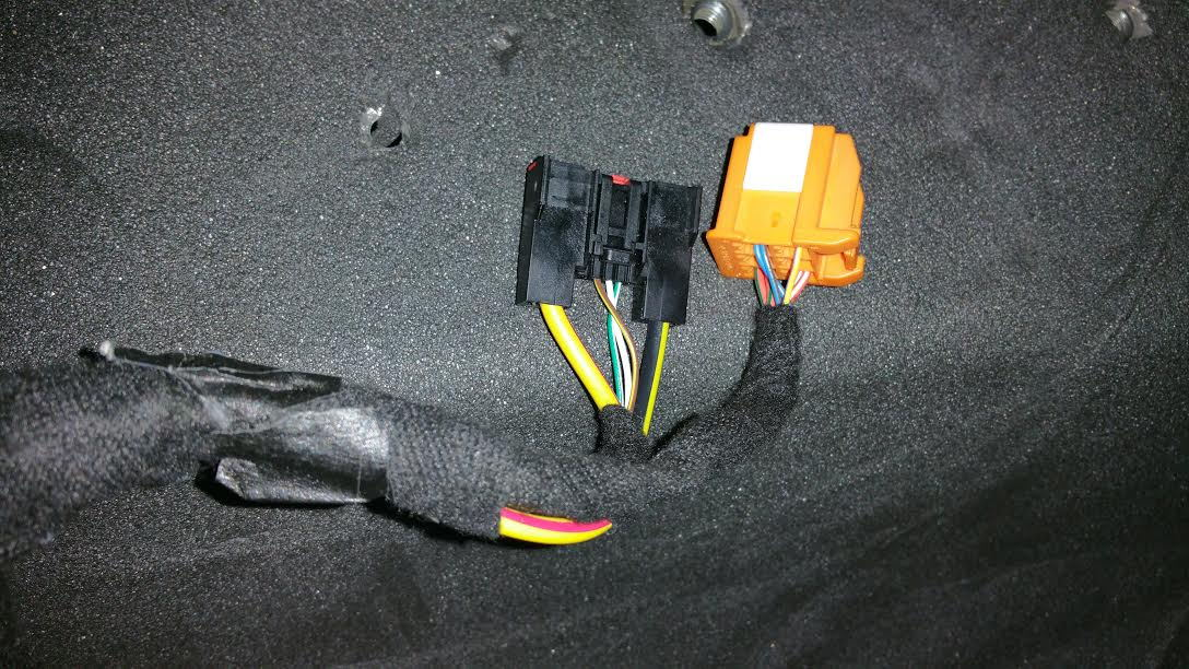 Adding Factory Inverter And Power Outlet  - Page 2