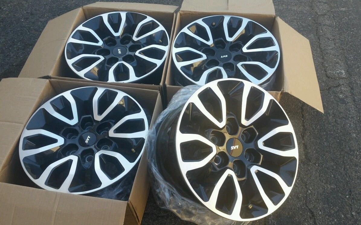 need some help with tire rim size rims are coming in today ford f150 forum community of. Black Bedroom Furniture Sets. Home Design Ideas