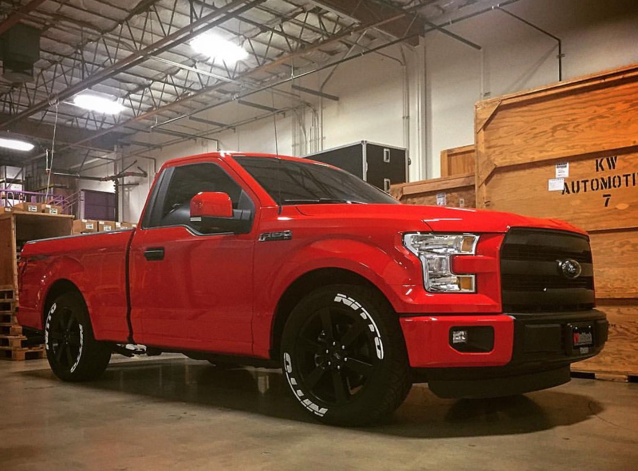 Ford Trucks 2016 >> Need suggestions on lowering my rcsb 2016 - Ford F150 Forum - Community of Ford Truck Fans